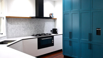 Lindfield Kitchen