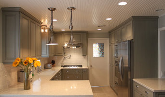 Lindy Ann Kitchen Renovation