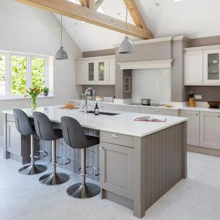 Lingfield Kitchen