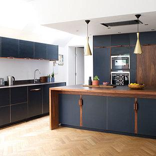 lint kitchen