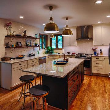 Linville Kitchen Remodel