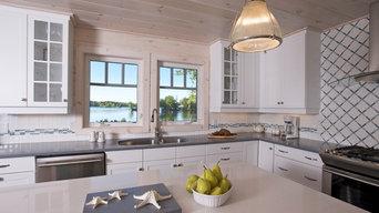 Linwood Homes - Cindy Roth Design