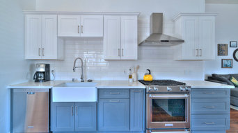 Little bits of... a kitchen remodel