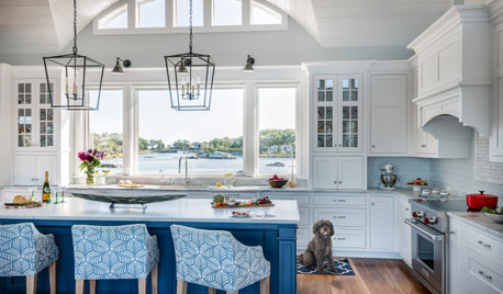 Remodeling and Design Pros Expect a Strong Business Year in 2020