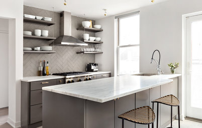 3 Ways to Make Your Kitchen Feel Bigger