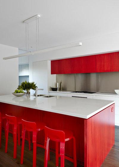 Modern Küche by Nexus Designs