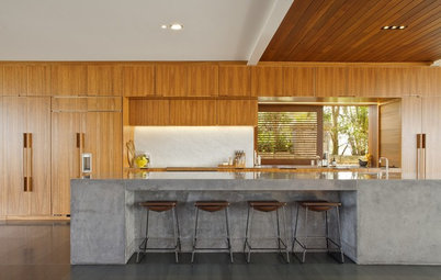 Shop Houzz: Concrete Decisions