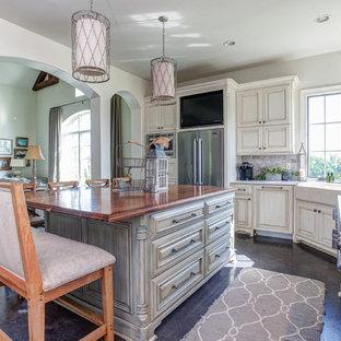 Kitchen Island Seat Ideas | Houzz
