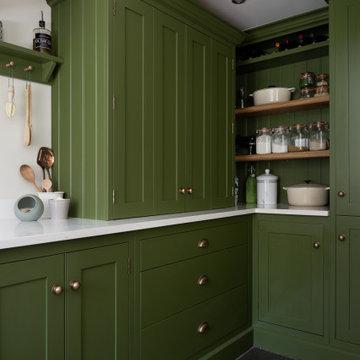 Little Wymondley Kitchen