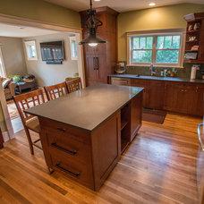 Craftsman Kitchen by D Enterprise, LLC