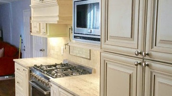 Littleton Traditional kitchen renovation