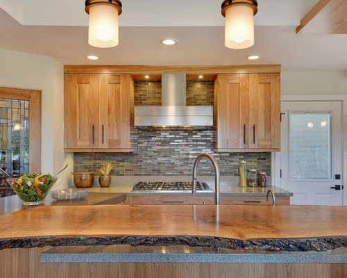 Faux Wood Countertop Ideas Pictures Remodel And Decor