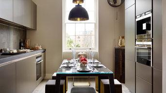 Liverpool Road Kitchen