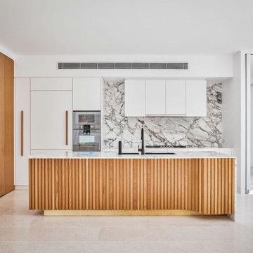 Living Dream Kitchens