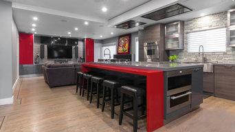 Living, Music, Family, kitchen Belmont, CA