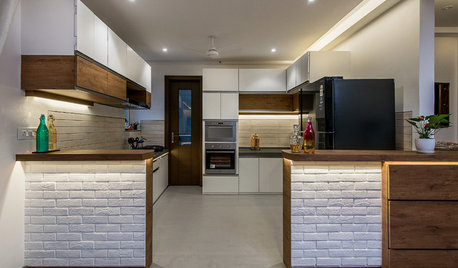 Is an Open Kitchen Layout Right for Indian Homes?