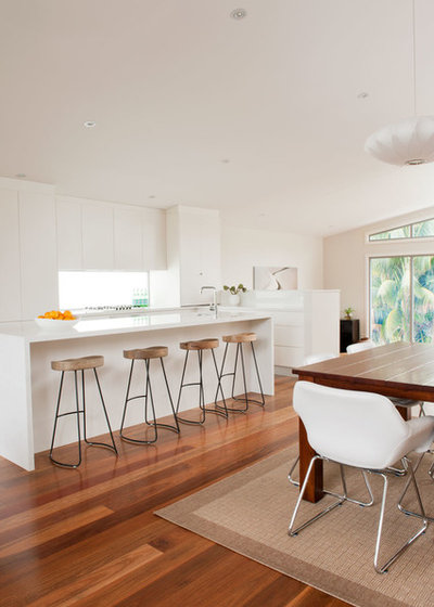 Kitchen by Scard Design