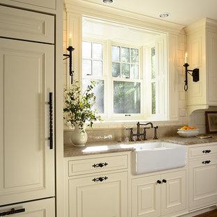 Tudor Style Kitchen Houzz