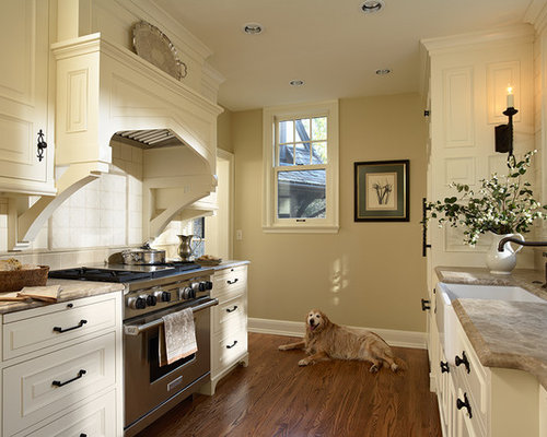 Tudor Style Kitchen Home Design Ideas Pictures Remodel And Decor