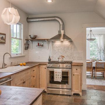 Lockeland Springs Kitchen