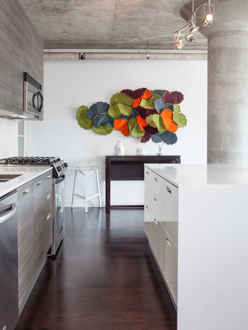 Loft 002 for Scavolini kitchens toronto