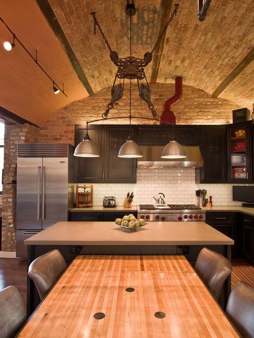 Kitchen Island Light Fixture | Houzz