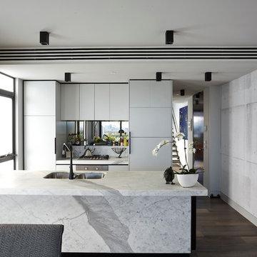 Loft House apartments