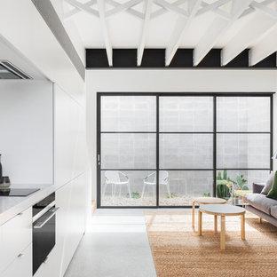 Loft House by Brad Swartz Architects