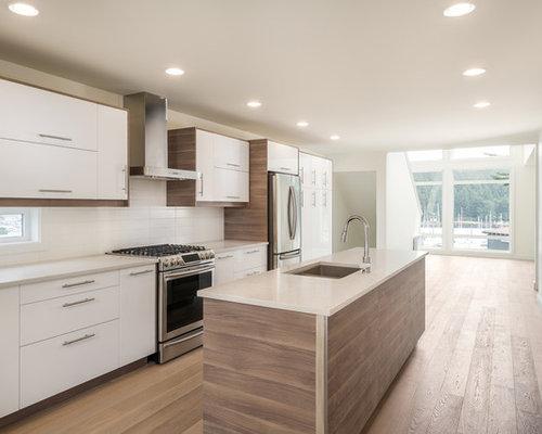 Best 20 Small Modern Kitchen Ideas Designs Houzz