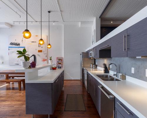 Best 20 Contemporary Galley Kitchen Ideas Amp Decoration