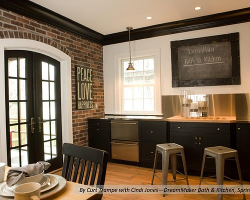 Urban Rustic Home Design Ideas Pictures Remodel And Decor
