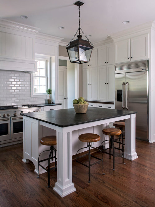Transitional Kitchen Design Ideas Remodels Amp Photos With