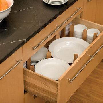 Lofty Kitchen Concept - Sublime Storage