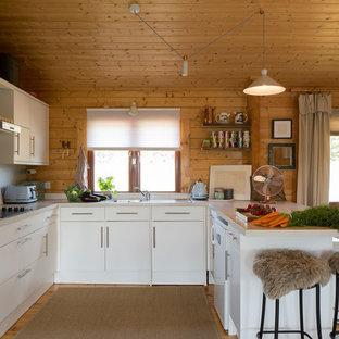 Cucina rustica Buckinghamshire: Foto e Idee per Ristrutturare e Arredare