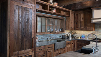 Log Cabin Renovation