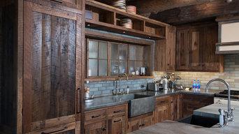 Log Cabin Renovation