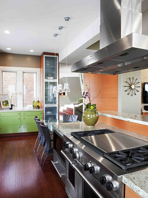 Teppanyaki Grill Home Design Ideas, Pictures, Remodel and Decor