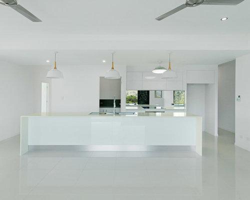 50 Cairns Single-Wall Kitchen Design Ideas - Stylish Cairns Single ...