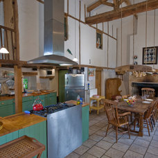 Farmhouse Kitchen by Joel Antunes photography