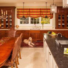 Traditional Kitchen by Kitchen & Bath Mart