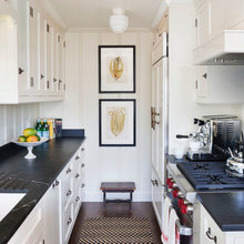 9 Easy Upgrades for a More Sophisticated Kitchen