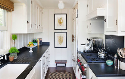 10 Upgrades for a Touch of Kitchen Elegance