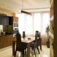Modern Kitchen by Lompier Interior Group