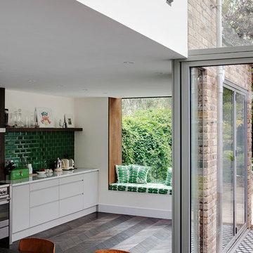 London Fields House