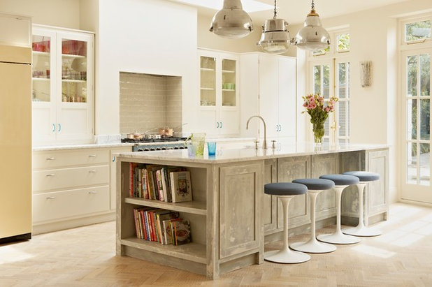 Campagne Cuisine by Godrich Interiors
