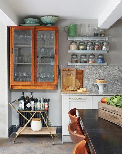 Så er det slut med rod i køkkenet! her er 10 nemme tips til ...