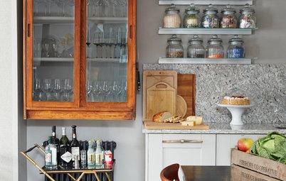 Træt af rod i køkkenet! Få 10 af de nemmeste tips til oprydning