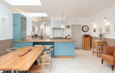 A Complete Guide to Project Managing Your Kitchen Renovation