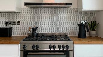 Long Eaton - Glazed Kitchen Extension