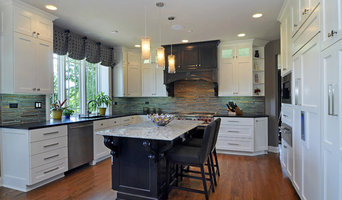 Long Grove Home Renovation - Kitchen